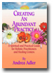 Creating An Abundant Practice book